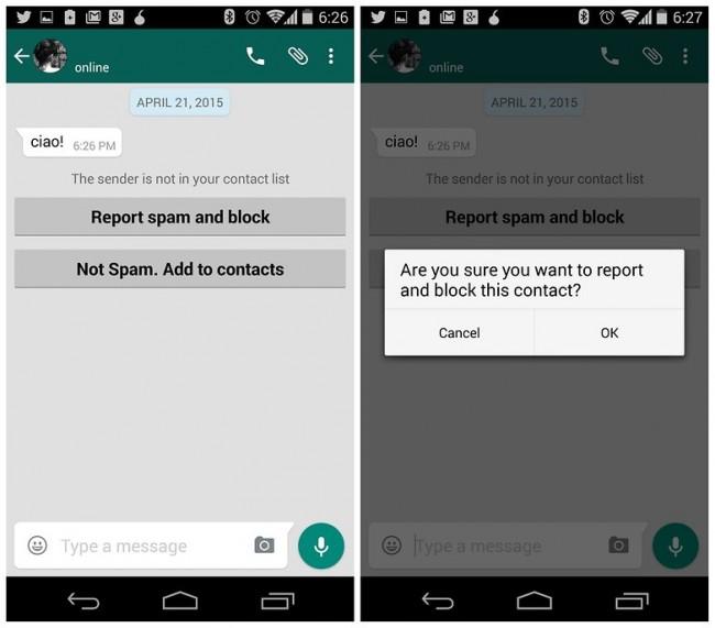 image de Comment bloquer des contacts sur WhatsApp sans qu'ils le sachent 3
