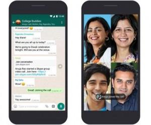 image de Comment faire des appels vidéo de groupe sur WhatsApp 3