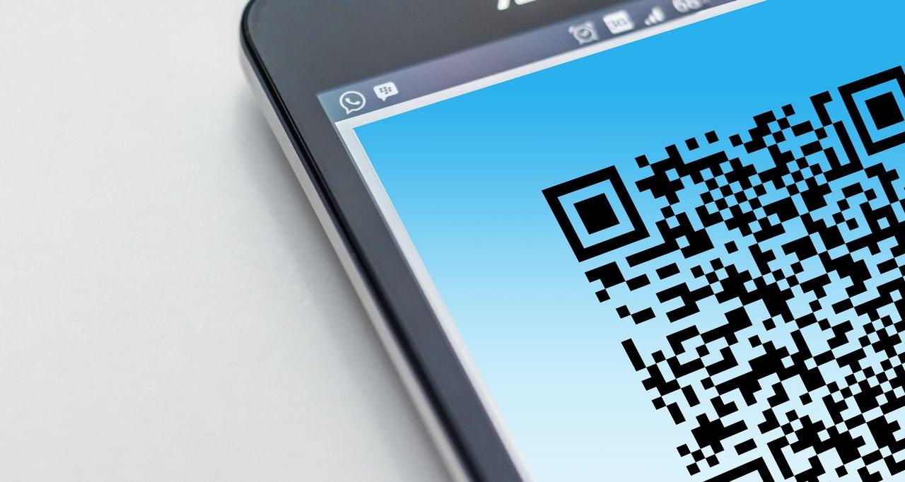 image de QR Barcode Scanner 2