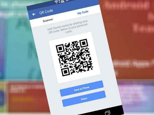 image de QR Barcode Scanner 3