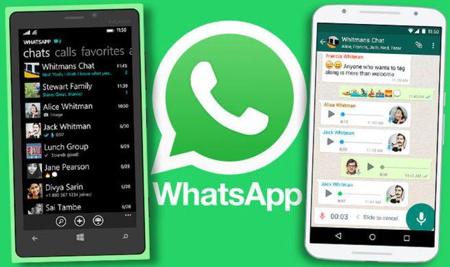 image de Comment transférer d'anciens messages WhatsApp sur votre nouveau smartphone Android 5