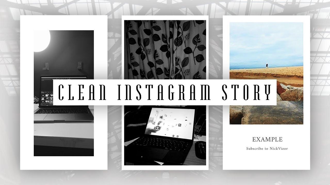 image de 5 applications indispensables pour éditer vos stories Instagram 2