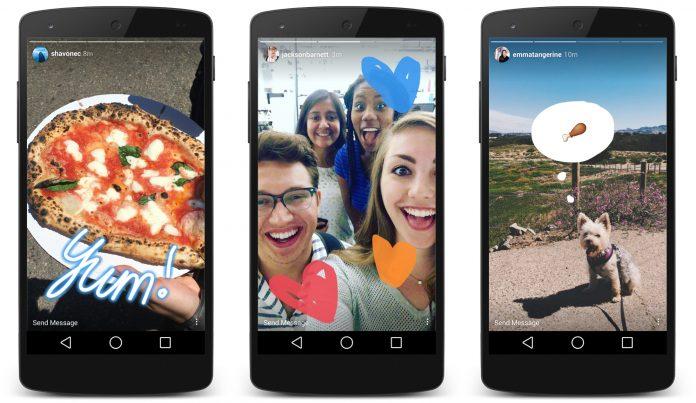image de Sauvegardez les stories Instagram de votre choix sur votre Android 4