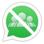 Comment créer et gérer des groupes restreints dans WhatsApp
