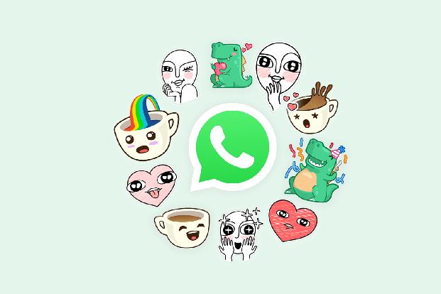 image de Nouvelle fonctionnalité Whatsapp : tout savoir sur les stickers 2
