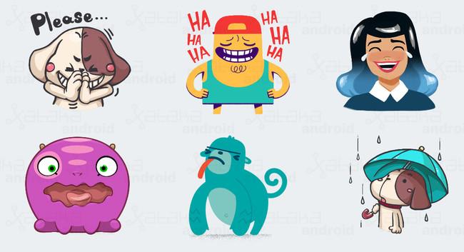 image de Nouvelle fonctionnalité Whatsapp : tout savoir sur les stickers 4