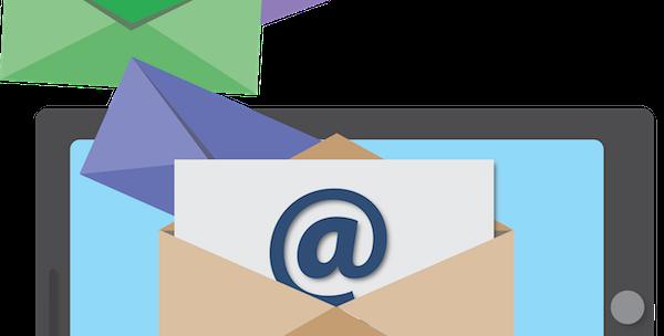 image 2 de Gérez vos différents comptes avec ces 5 applications de messagerie Android