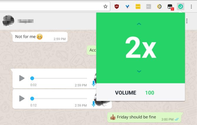 image de 7 principaux raccourcis clavier pour WhatsApp sur PC 3