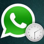 image de Trucs et astuces WhatsApp : Planifier un message WhatsApp sur Android
