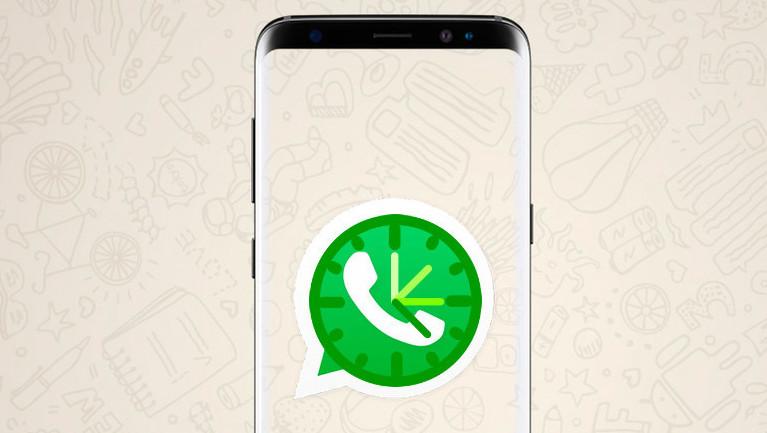 image de Trucs et astuces WhatsApp : Planifier un message WhatsApp sur Android 4