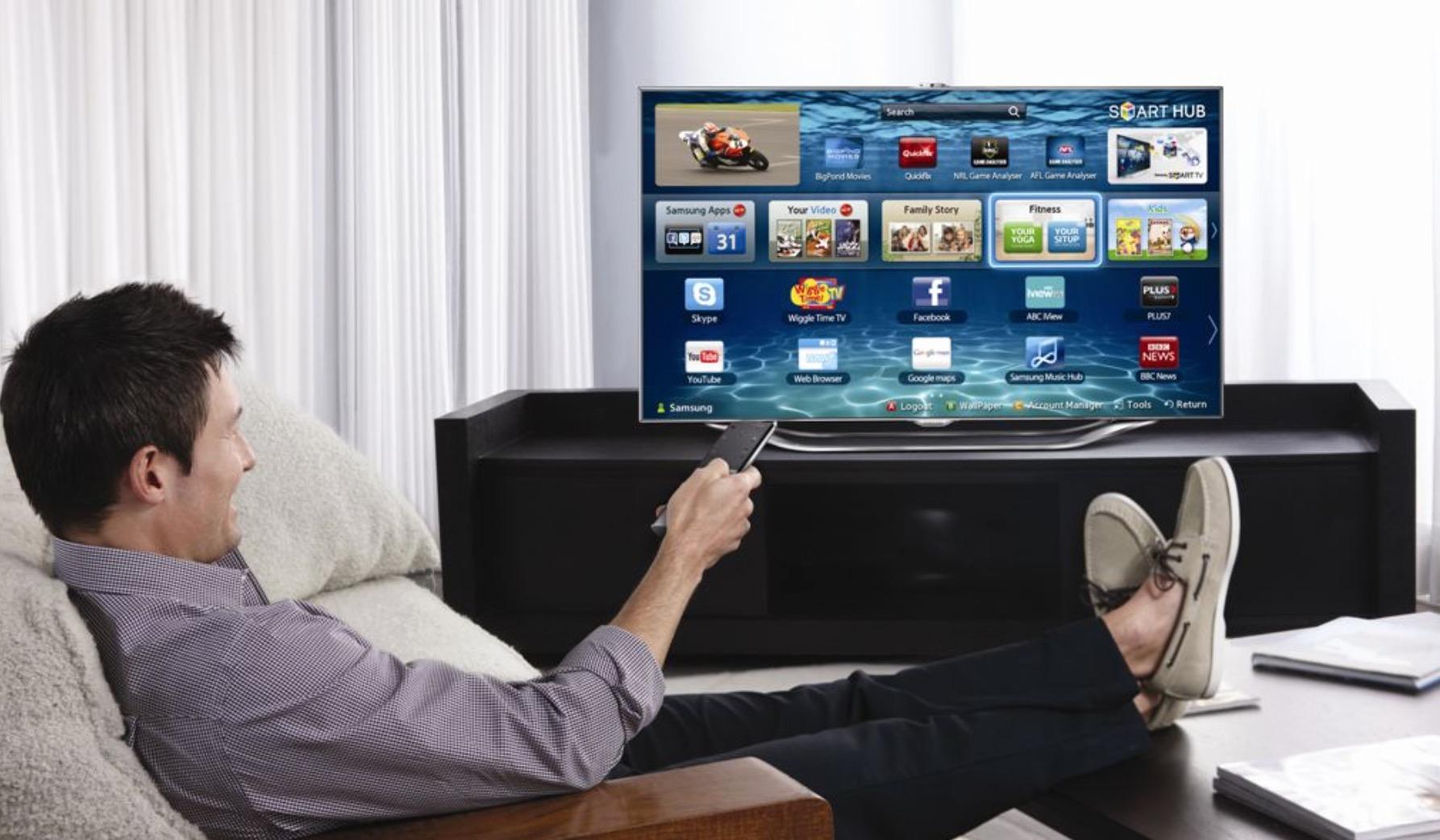 image de Journée mondiale de la télévision : connectez votre smartphone Android à votre téléviseur