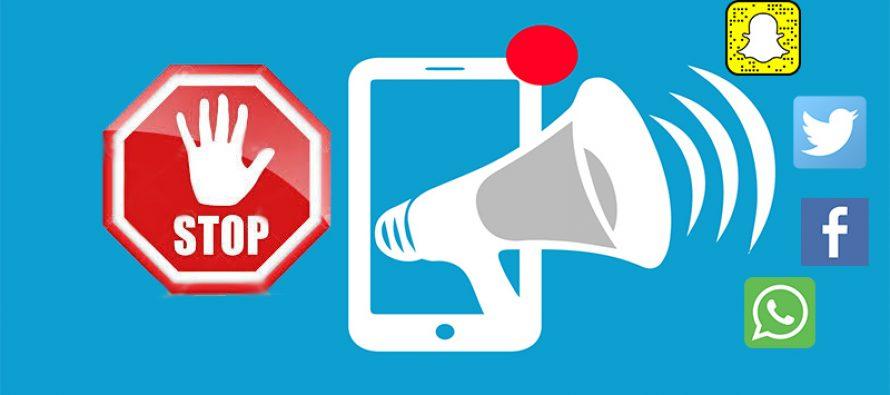 image de Comment bloquer les notifications de n'importe quelle application sous Android 4