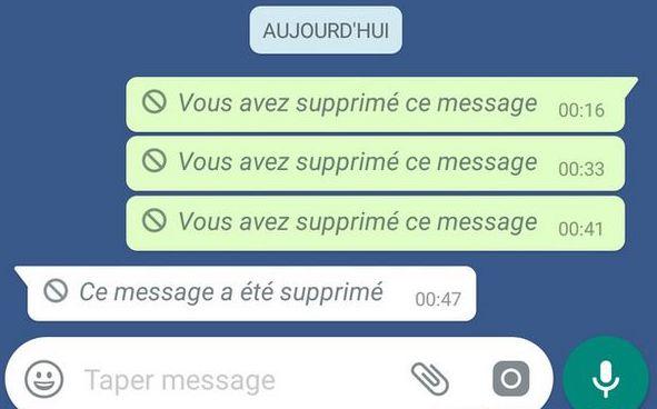 image de Comment supprimer les anciens messages sur WhatsApp 4