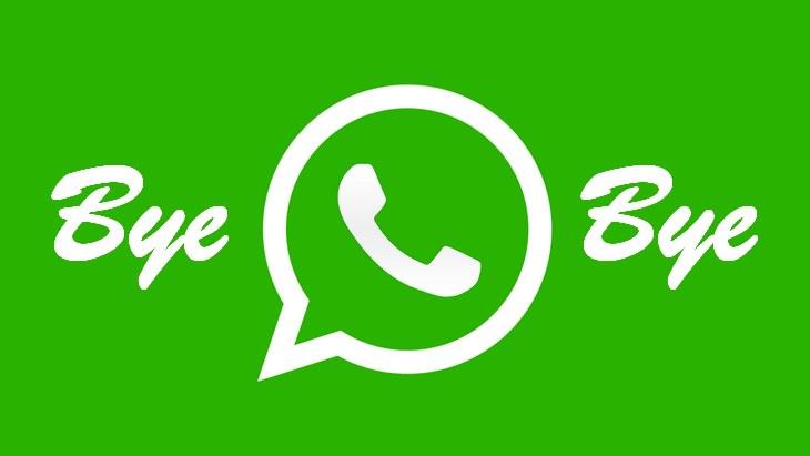 image de Comment désactiver ou supprimer votre compte WhatsApp sur Android 2