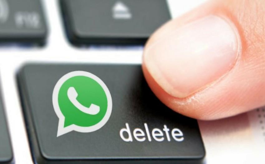 image de Comment désactiver ou supprimer votre compte WhatsApp sur Android 4