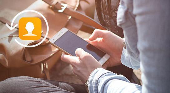 image de Comment récupérer des contacts supprimés sur votre Android 3