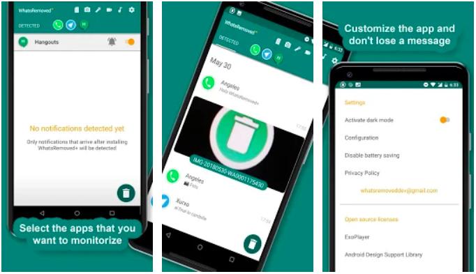 image de 10 nouveaux conseils et astuces WhatsApp pour 2019 -2