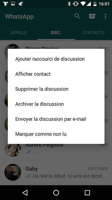 image de 10 nouveaux conseils et astuces WhatsApp pour 2019 -6