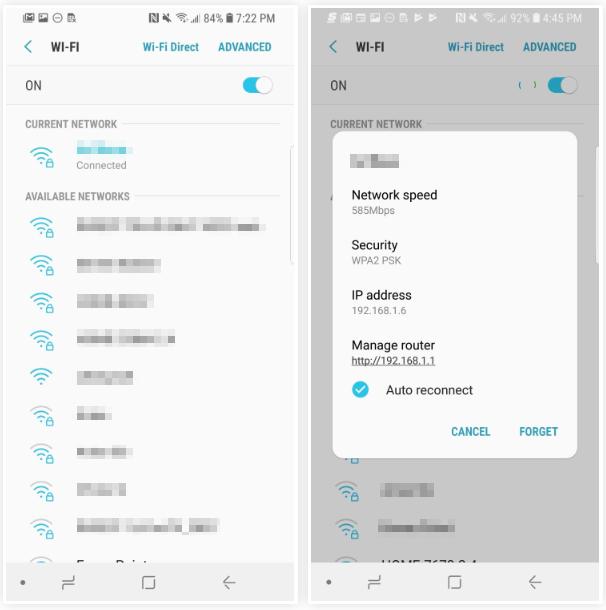 image de Partagez votre mot de passe Wi-Fi avec un code QR sur Android 2