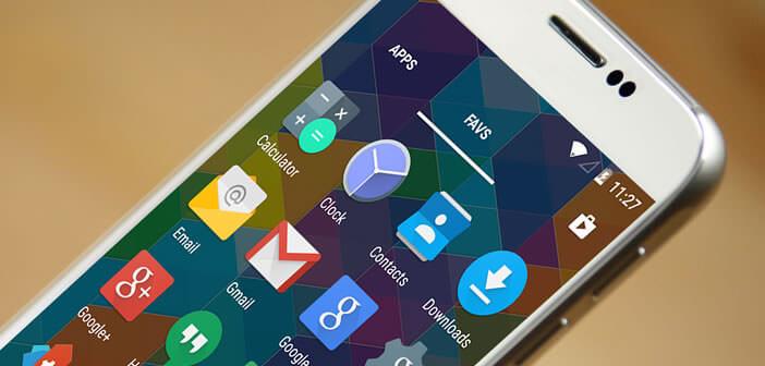 image de Comment créer un dossier sur Android