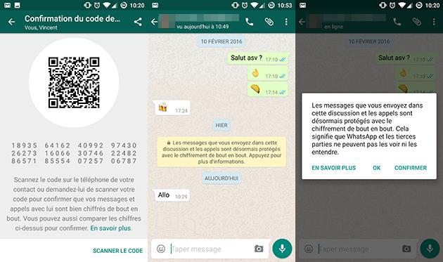 image de Comment rendre WhatsApp plus sécurisé et privé 7