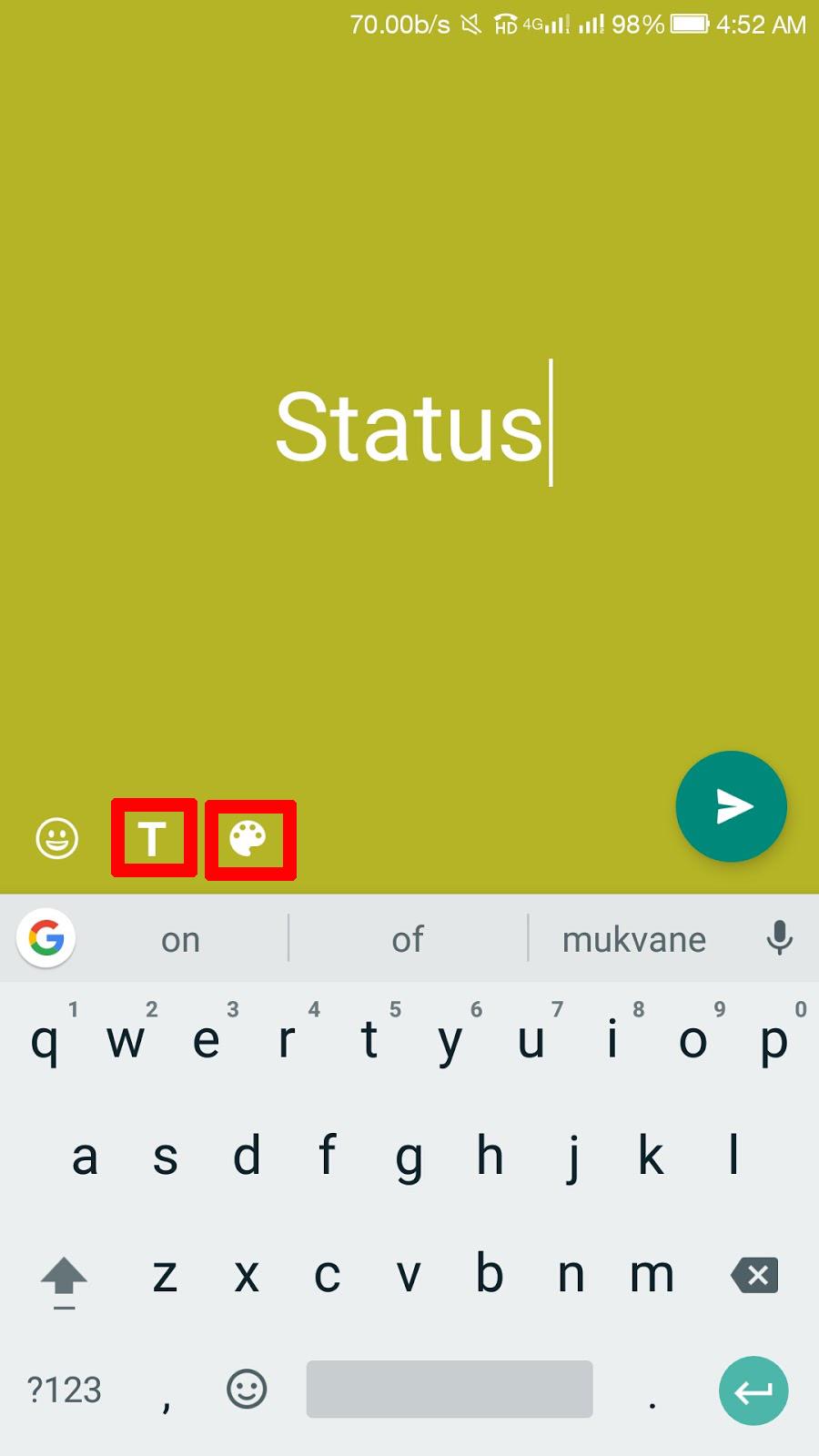 image de Top 10 des trucs et astuces à connaître pour votre statut WhatsApp 3