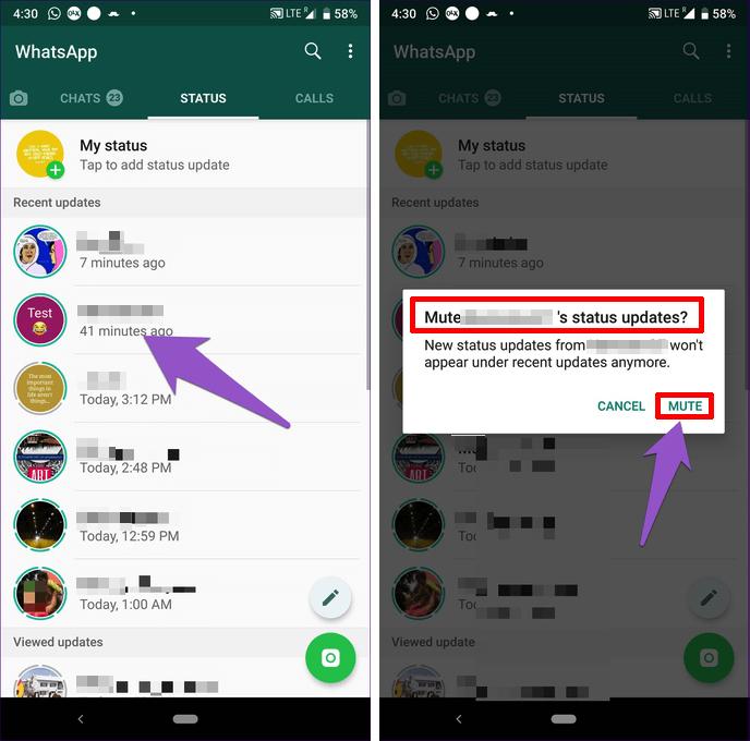 image de Top 10 des trucs et astuces à connaître pour votre statut WhatsApp 5