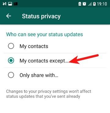 image de Top 10 des trucs et astuces à connaître pour votre statut WhatsApp 9