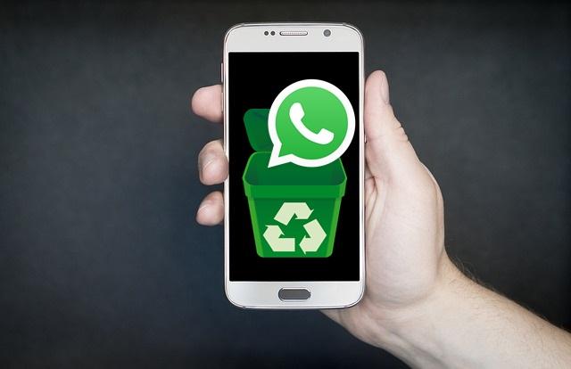 image de Comment transférer d'anciens chats WhatsApp sur votre nouvel Android 6