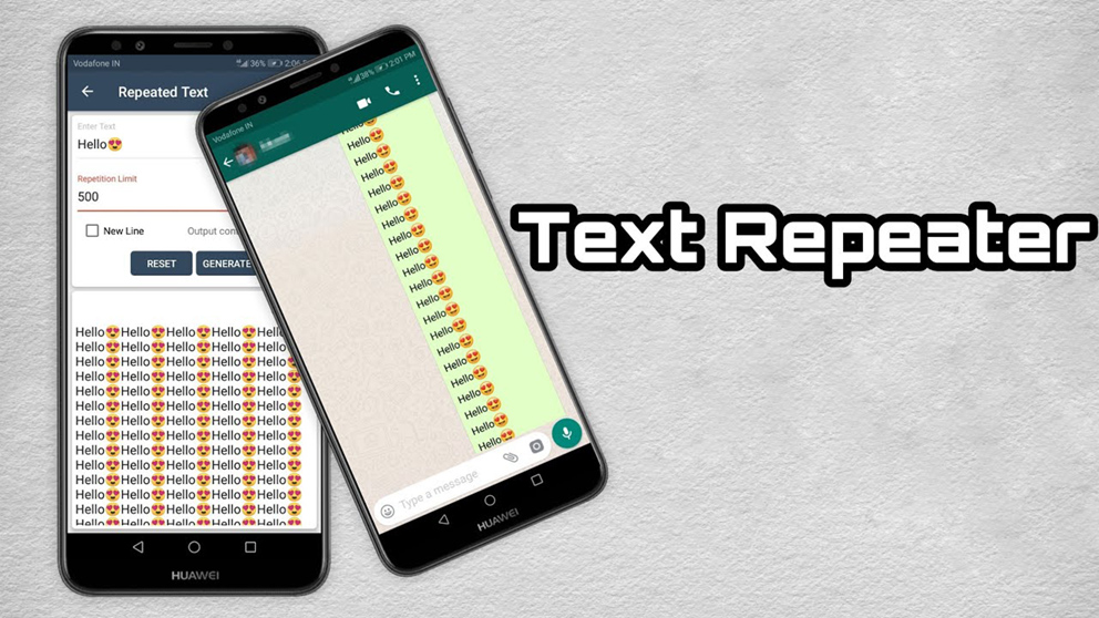 image de Poisson d'Avril : Trollez vos amis en leur envoyant des messages infinis sur WhatsApp 4