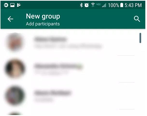 image de Comment chater avec quelqu'un sur WhatsApp même après avoir été bloqué 5