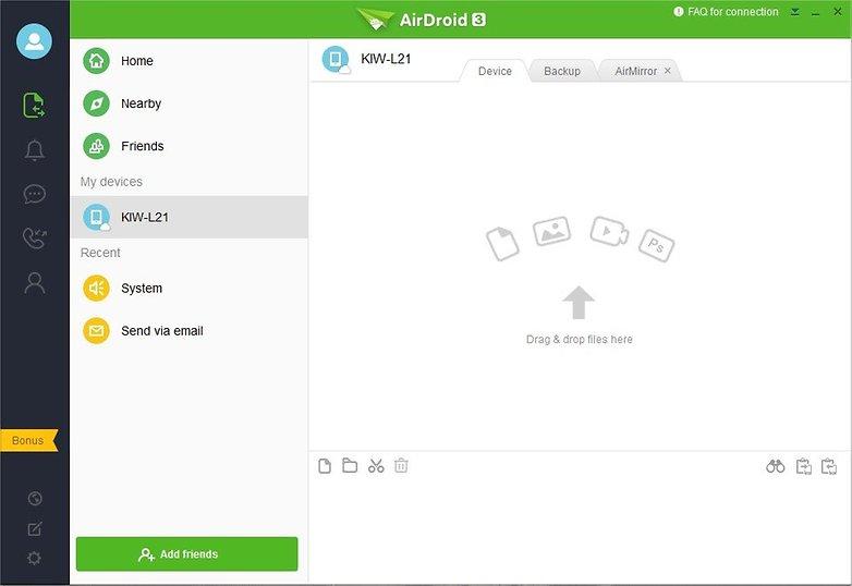 image de Comment récupérer toutes les données de votre téléphone Android cassé ou endommagé 2