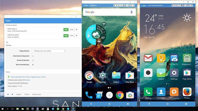image de Comment récupérer toutes les données de votre téléphone Android cassé ou endommagé 3
