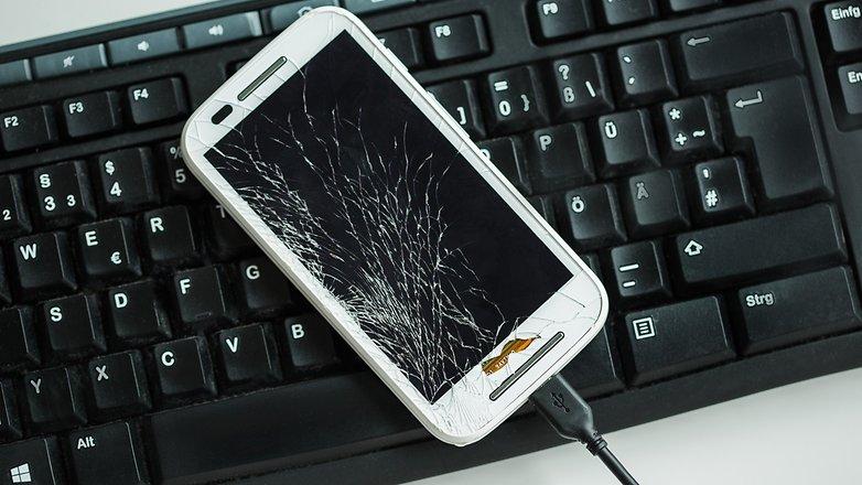 image de Comment récupérer toutes les données de votre téléphone Android cassé ou endommagé 6