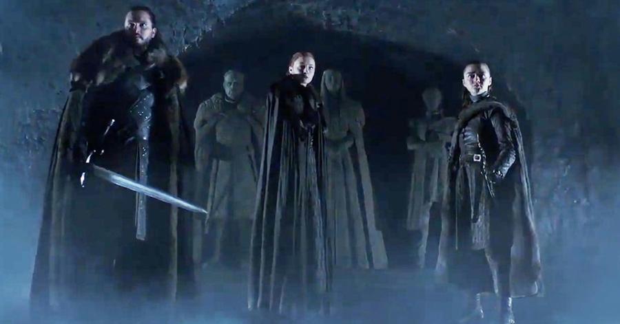 image de Comment regarder la nouvelle saison 8 de Game of Thrones sur Android 2