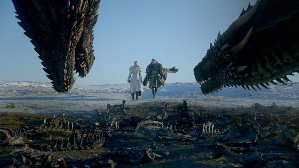 image de Comment regarder la nouvelle saison 8 de Game of Thrones sur Android 4
