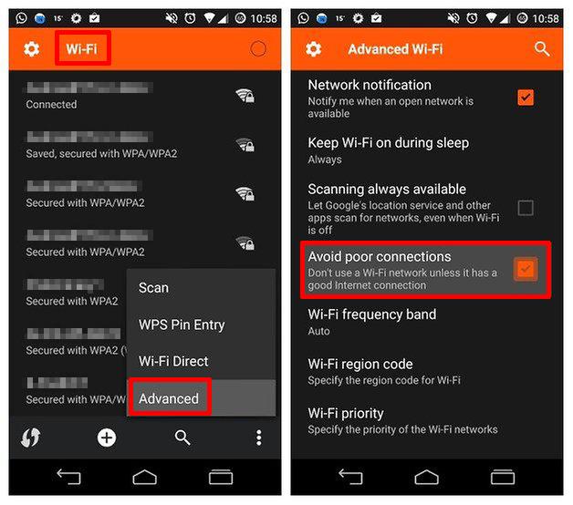 image de Comment booster le signal Wifi sur votre appareil Android 2
