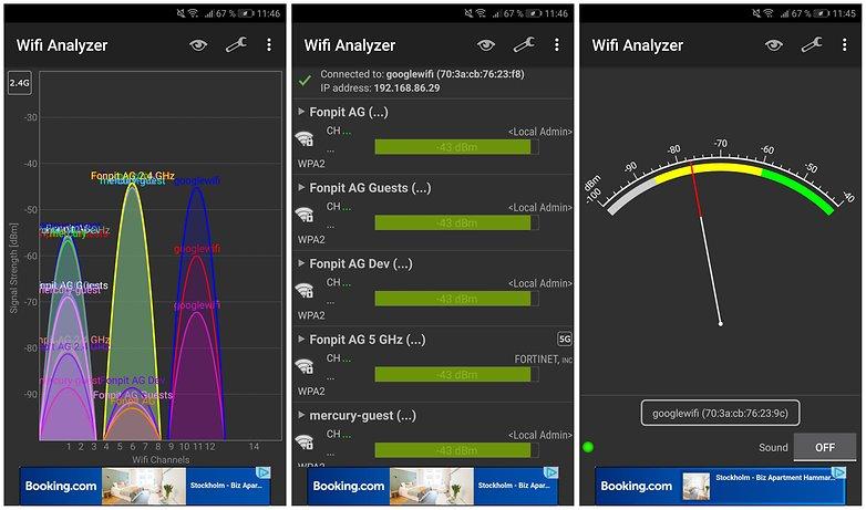 image de Comment booster le signal Wifi sur votre appareil Android 4