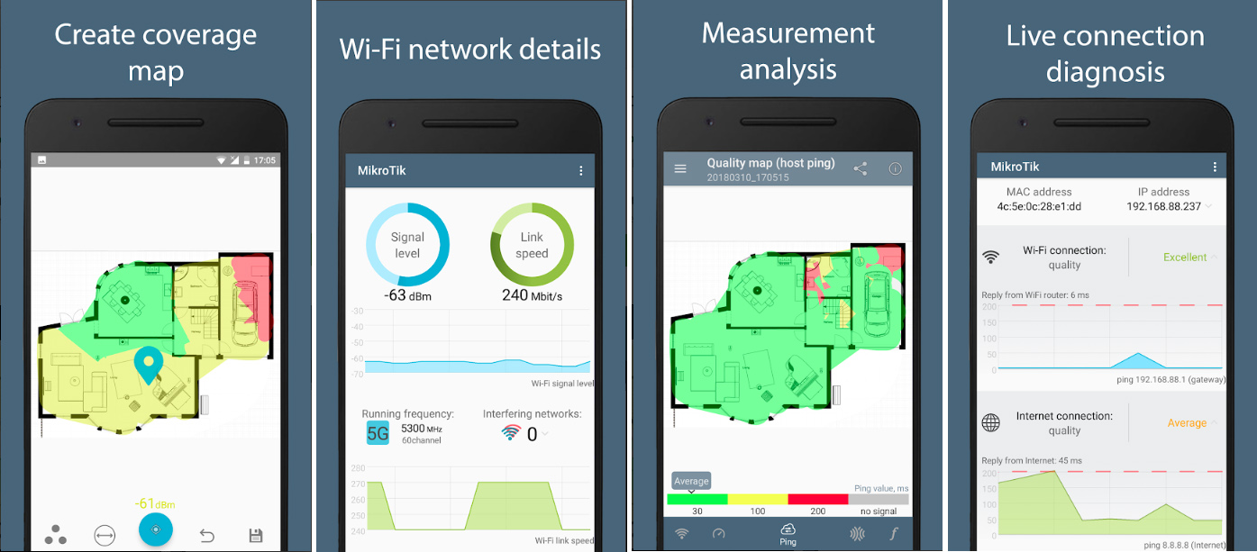 image de Comment booster le signal Wifi sur votre appareil Android 5