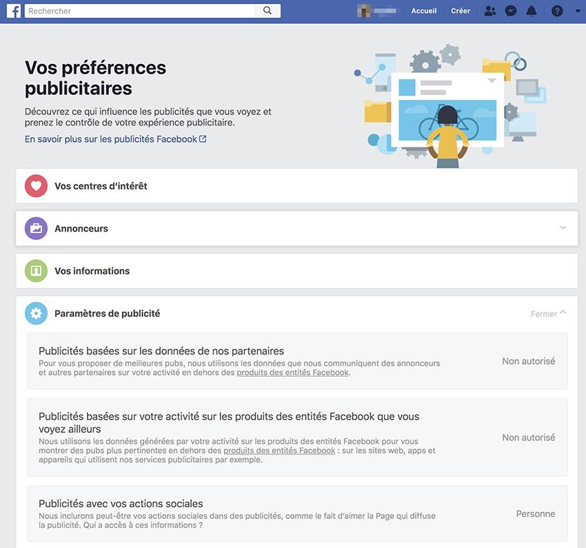 image de Comment changer les publicités que vous voyez sur Facebook 2