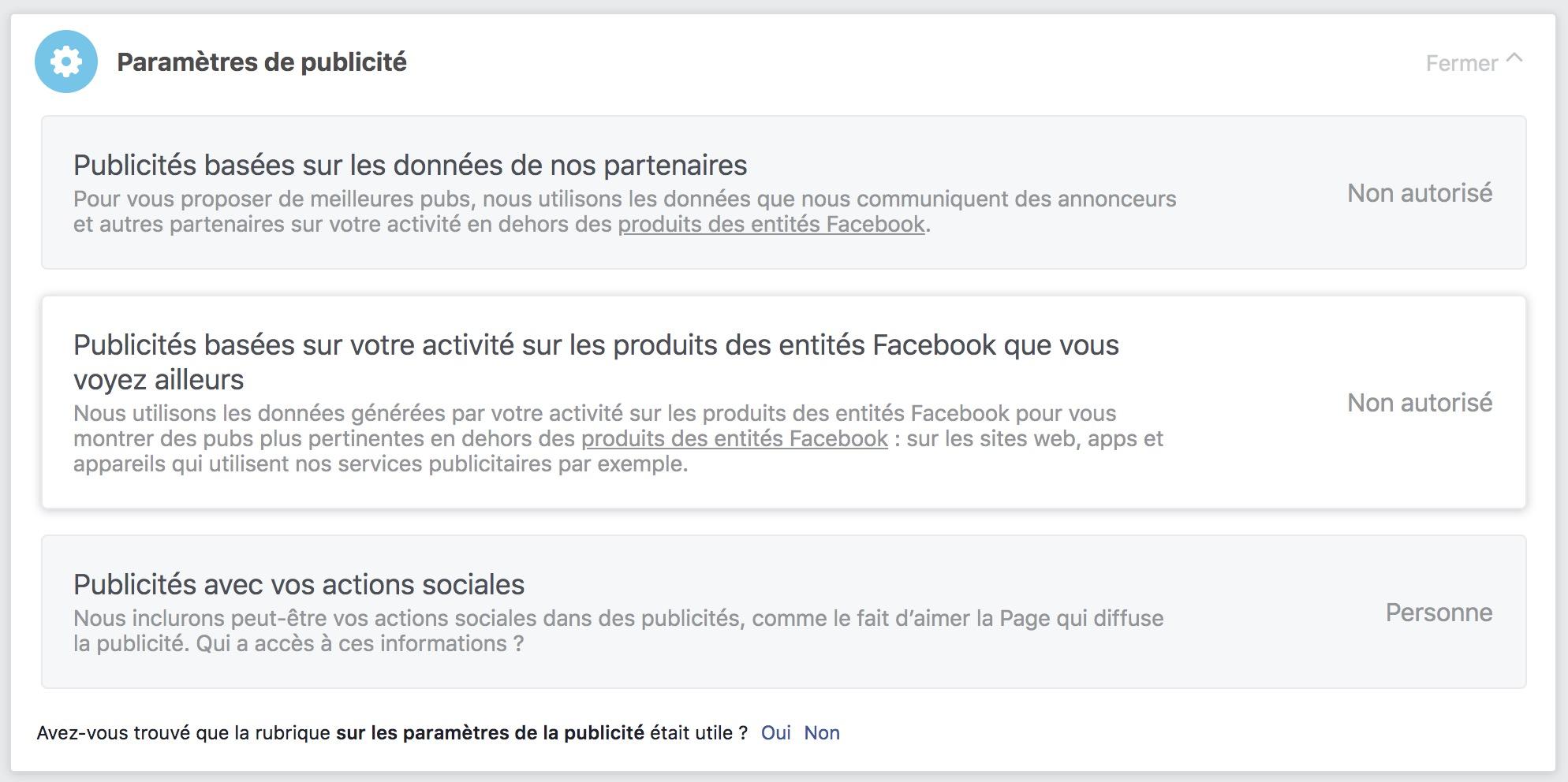 image de Comment changer les publicités que vous voyez sur Facebook 6