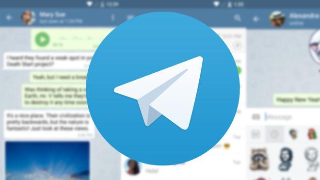 image de Comment créer des groupes et des chaînes sur Telegram