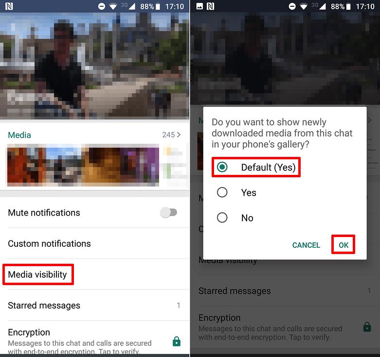 image de WhatsApp APK : Devenez testeur bêta ou téléchargez une version plus ancienne de WhatsApp 2