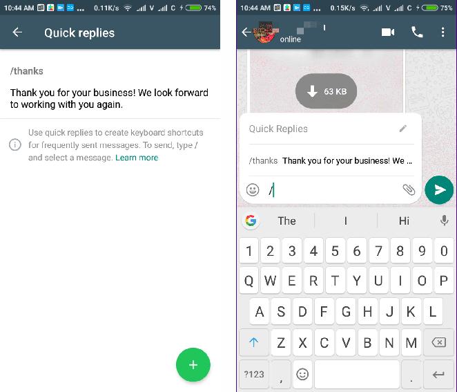 image de WhatsApp vs WhatsApp Business : Quelle sont les différences 3