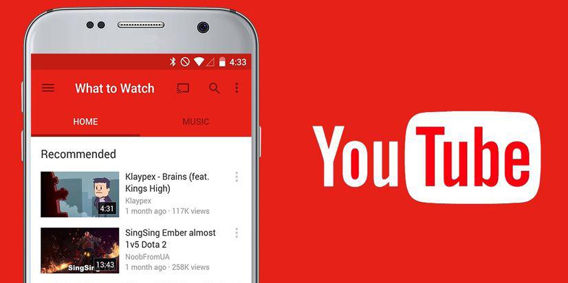 image de Comment désactiver la lecture automatique des vidéos YouTube sur Android 6