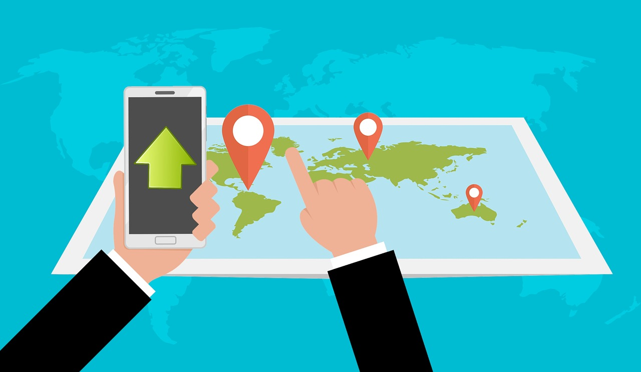 image de Corrigez et améliorez la précision du GPS sur votre Android 3