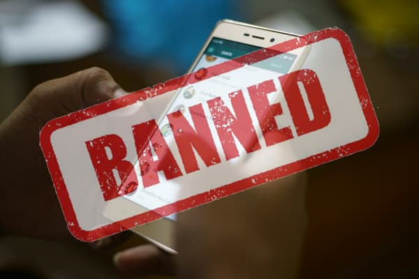 image de Conseils WhatsApp: Comment faire pour supprimer le ban WhatsApp en 2019