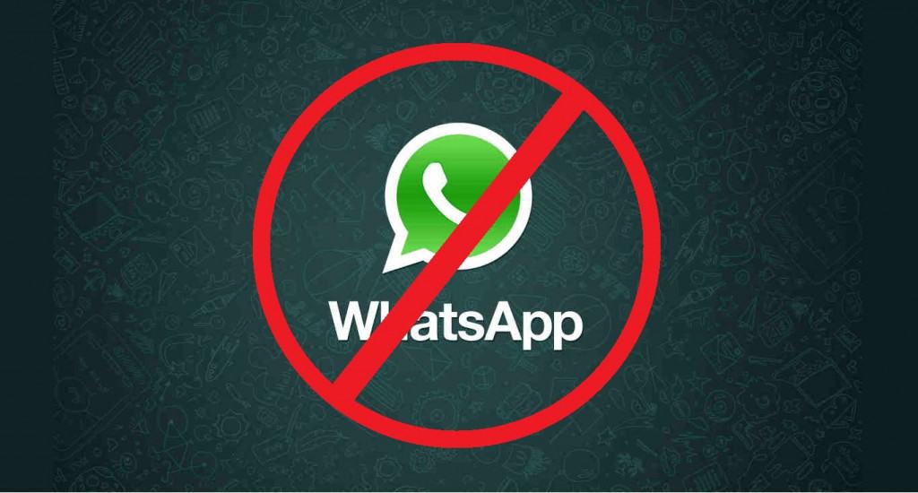 Conseils WhatsApp :  Comment faire pour supprimer le ban WhatsApp?