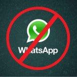 image de Conseils WhatsApp:  Comment faire pour supprimer le ban WhatsApp en 2019 2
