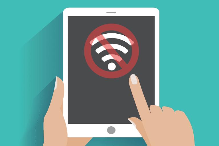 image de Comment résoudre les problèmes Wi-Fi les plus courants sur Android 5